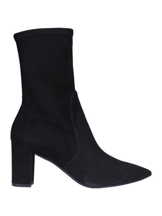 Stuart Weitzman Landry Ankle Boots
