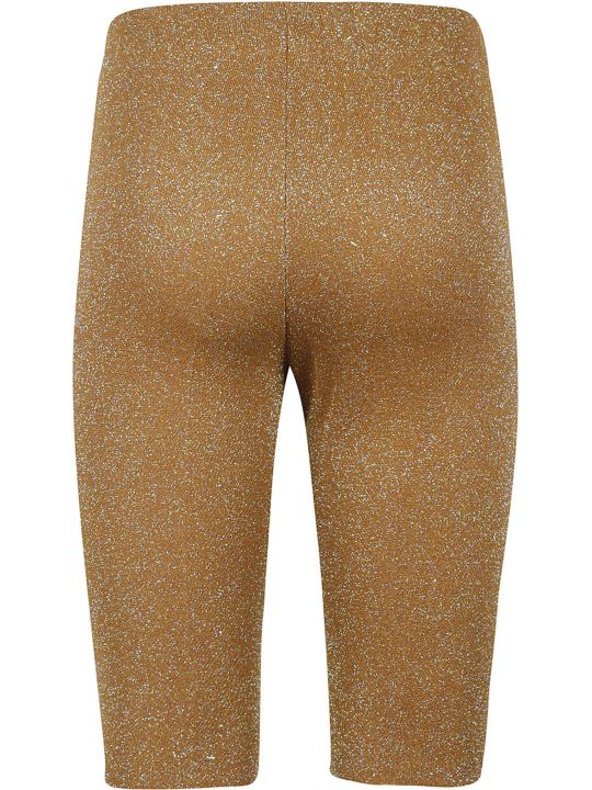 Circus Hotel Embellished Short Leggings