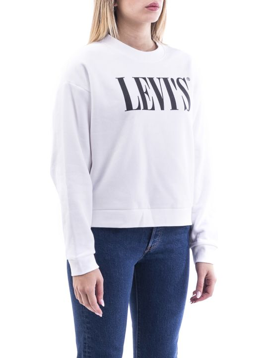 Levi's Blend Cotton Sweater