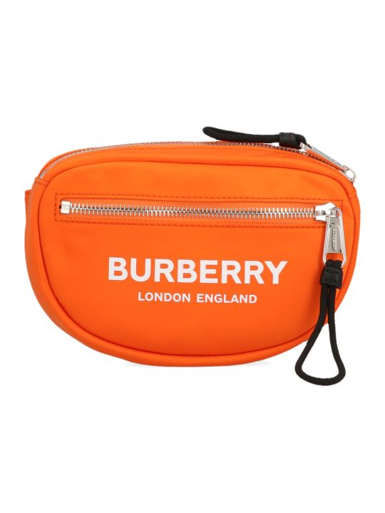Burberry 'cannon' Bag
