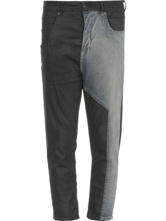 DRKSHDW Combo Detroit Jeans