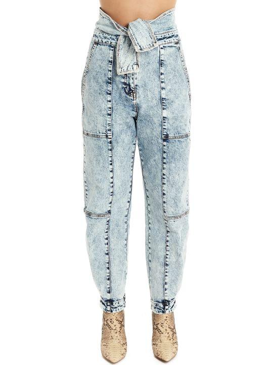 Ulla Johnson 'storm Jean' Jeans