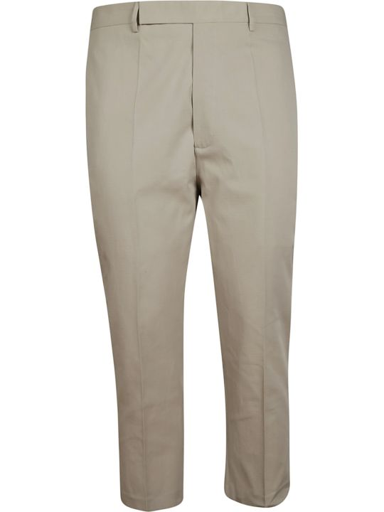 Rick Owens Rip Stop Trousers