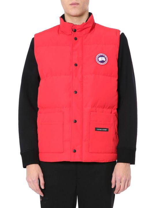 Canada Goose Freestyle Sleeveless Down Jacket