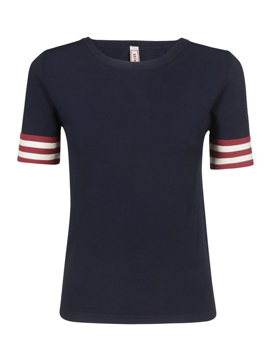 Antonio Marras Classic Slim Fit T-shirt
