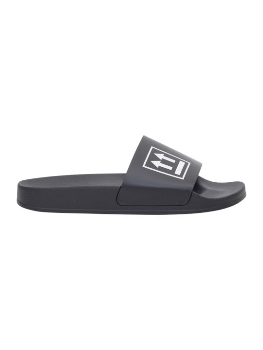 Off-White Double Arrows Slide