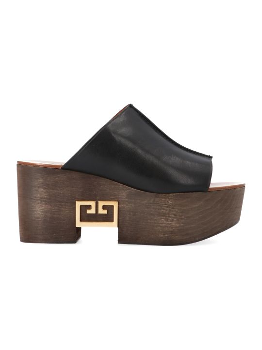 Givenchy 'clog' Shoes
