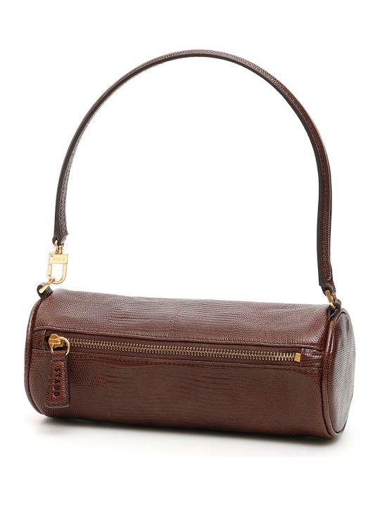 STAUD Suzy Cylinder Bag
