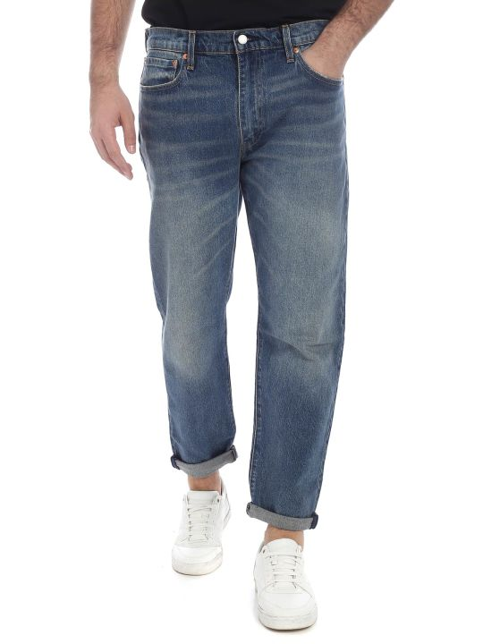 Levi's Hi-ball Roll Jeans
