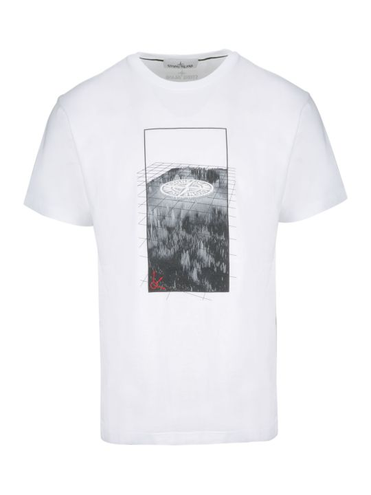 Stone Island Slim Fit T-shirt