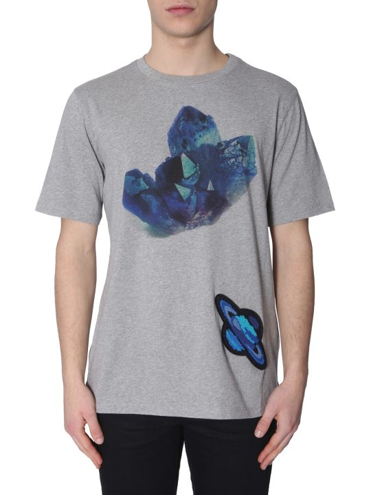 Paul Smith Round Neck T-shirt