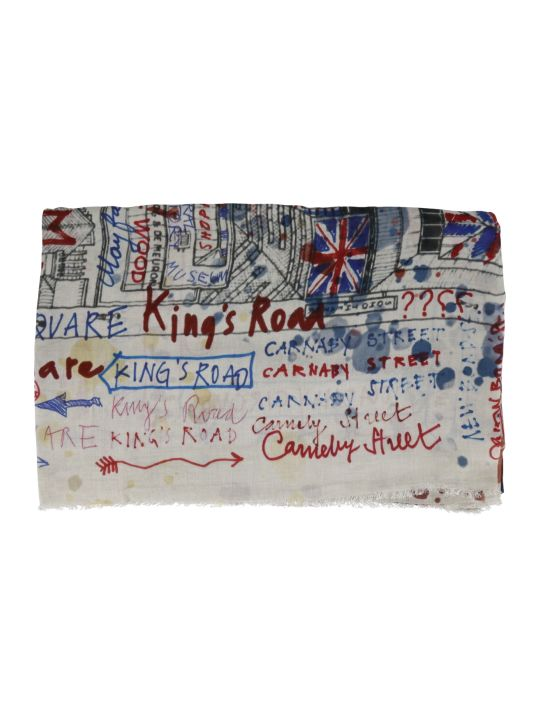 Faliero Sarti London Scarf