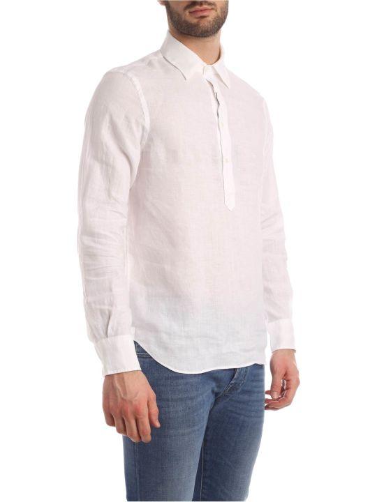Aspesi Chiusa Shirt