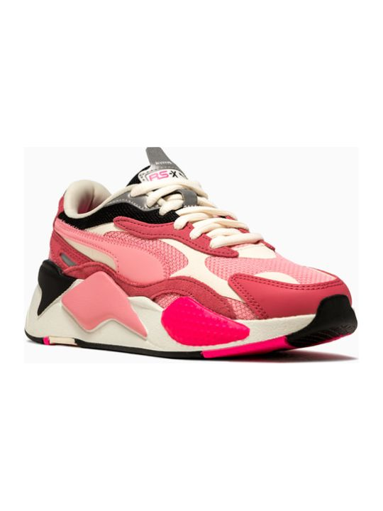 Puma Rs-x3 Puzzle Sneakers 37157006