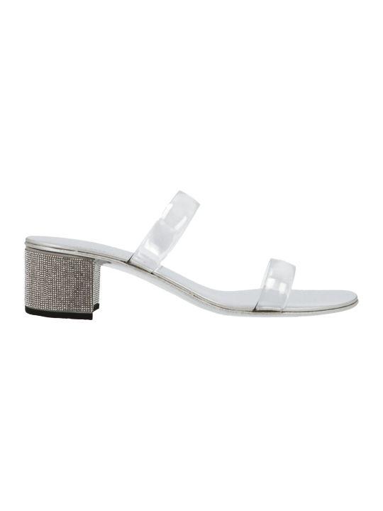 Giuseppe Zanotti 'roll 40' Shoes