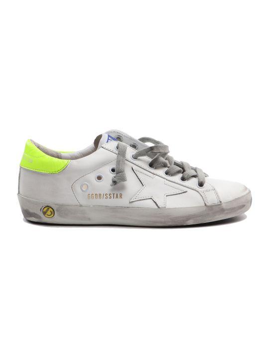 Golden Goose Sneaker Superstar