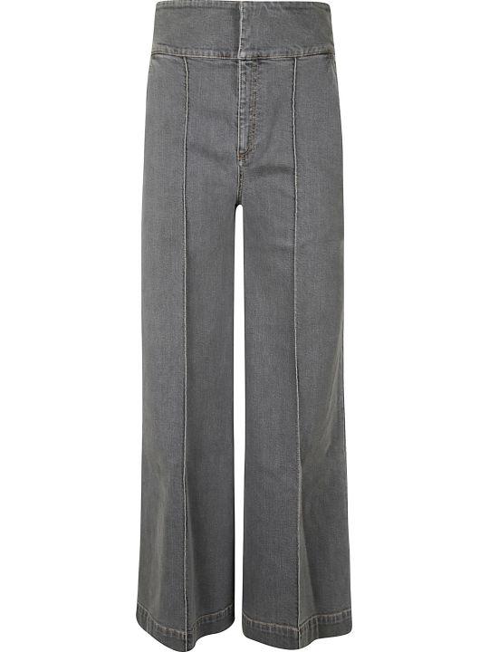 Stella McCartney Wide-leg Jeans