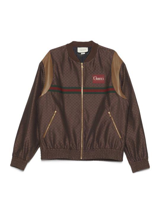 Gucci 'gg Mignon' Jacket