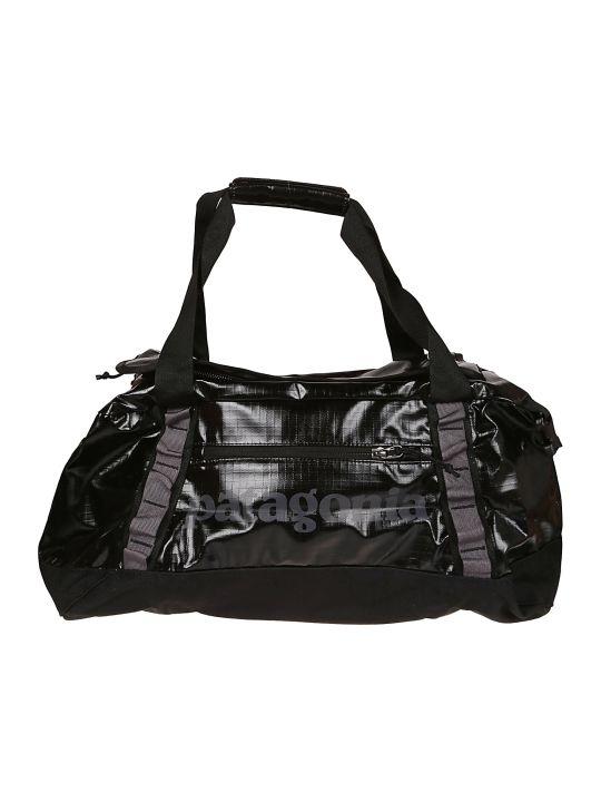 Patagonia Printed Duffle Bag