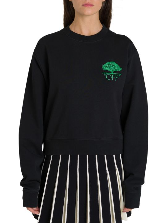 Off-White Off Tree Sweatshirt