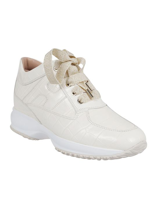 Hogan Interactive Luxury Sneaker