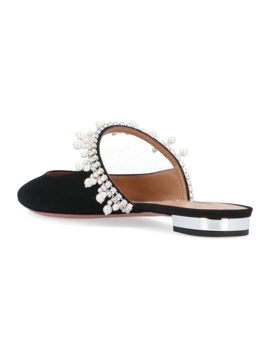 Aquazzura 'exquisite Flat' Shoes