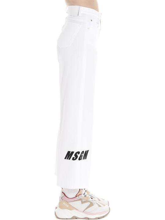 MSGM Jeans