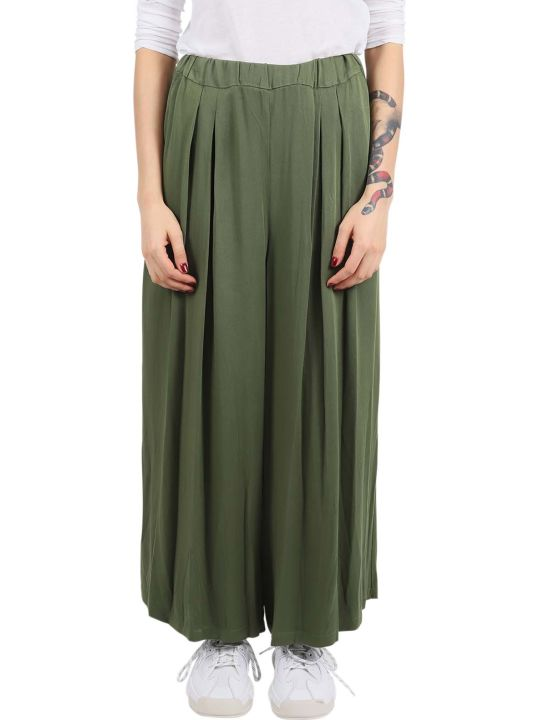 Zucca Khaki Trousers