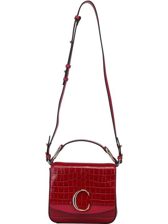 Chloé Square Small Shoulder Bag