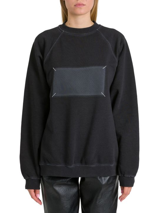 Maison Margiela Stitching Sweatshirt
