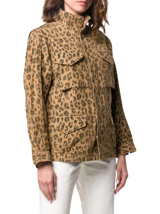 Frame Spring Cheetah Service Leo