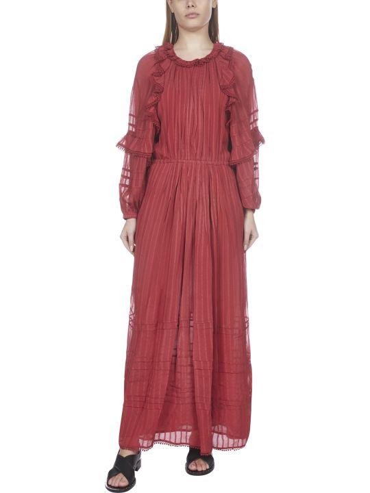 Isabel Marant Étoile Justine Dress