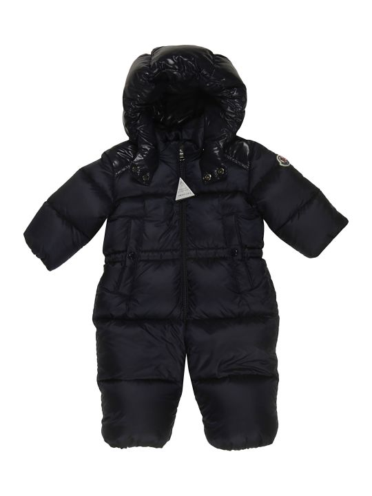 Moncler Pervance Padded Snowsuit