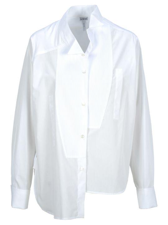 Loewe Assimetric Shirt