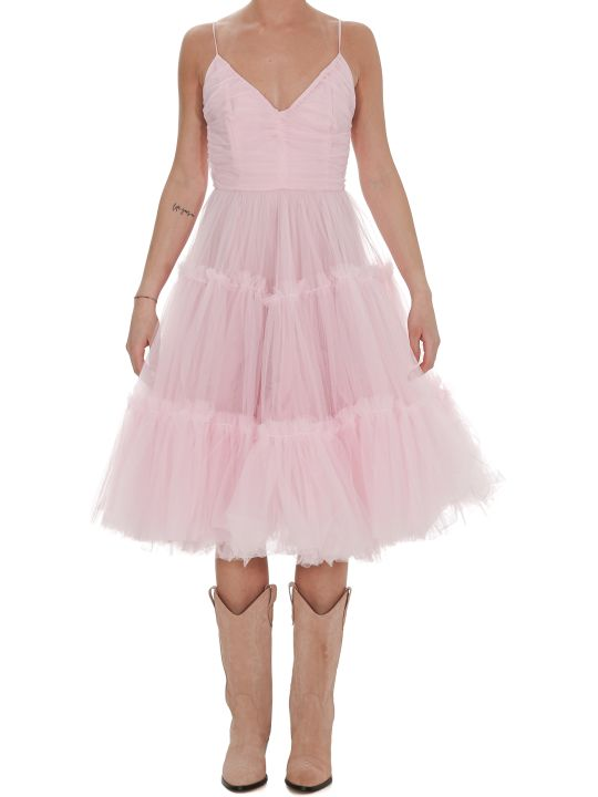 Brognano Tulle Dress