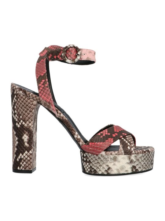 Casadei 'zambesi La Vie En Rose' Shoes
