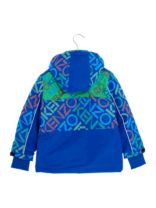 Kenzo Kids 'activewear' Jacket