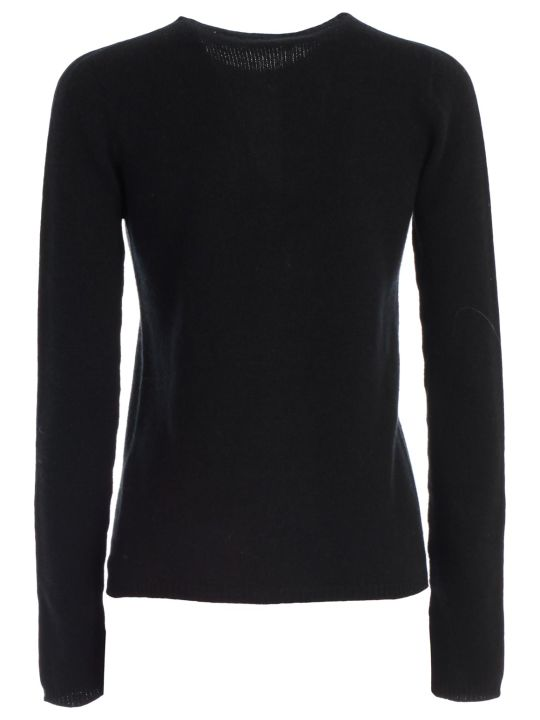 Nuur Sweater L/s Crew Neck Cashmere