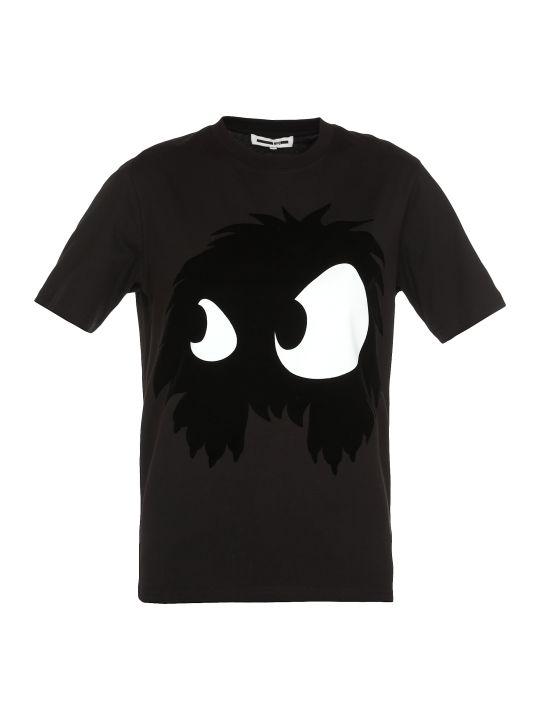 McQ Alexander McQueen Monster T-shirt