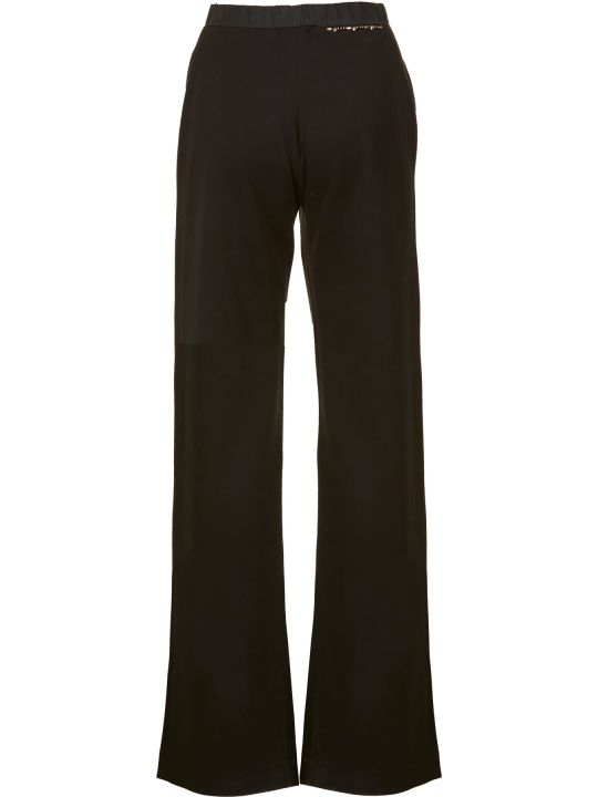 Max Mara Studio Flared Trousers