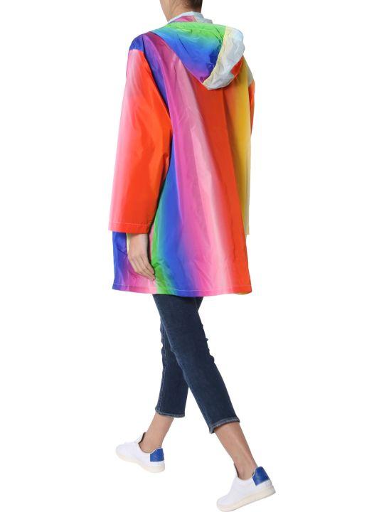 Etre Cecile Rainbow Parka