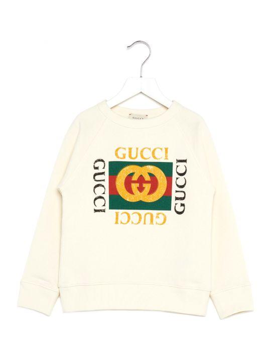 Gucci 'gucci Box Fake' Sweatshirt