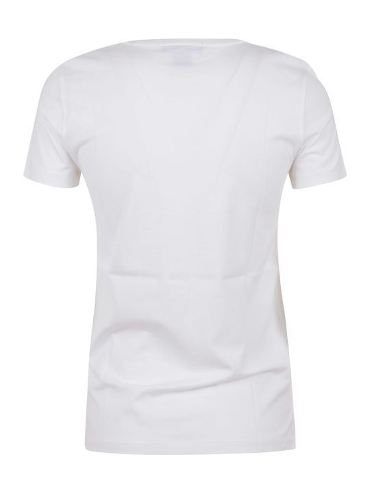 Ralph Lauren Black Label Pkt-short Sleeve Knit