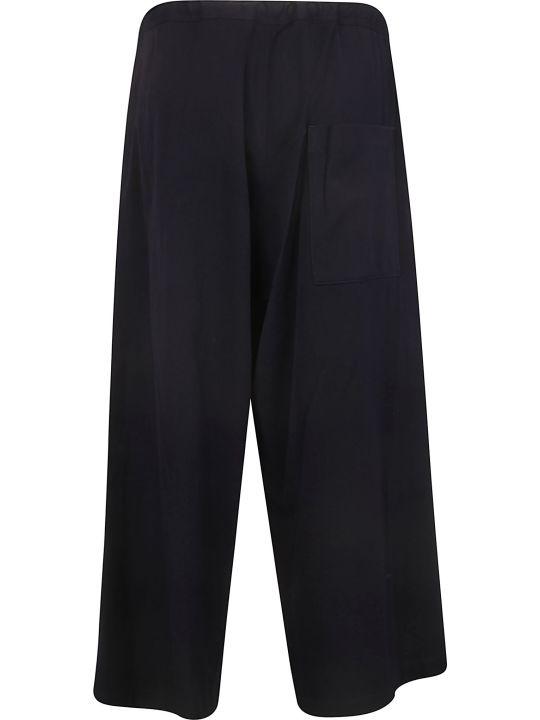 Y's Wide-leg Trousers