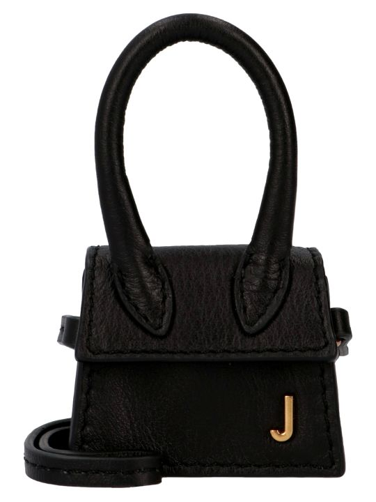Jacquemus Le Petit Chiquito Mini-bag