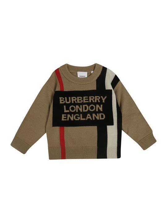 Burberry Rolfe Sweater