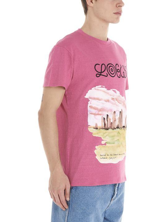 Loewe 'watercolor' T-shirt