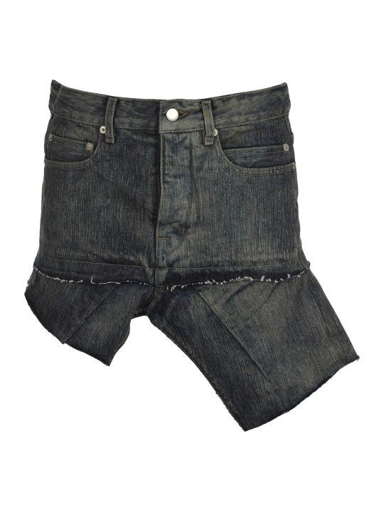 Rick Owens Sisy Skirt