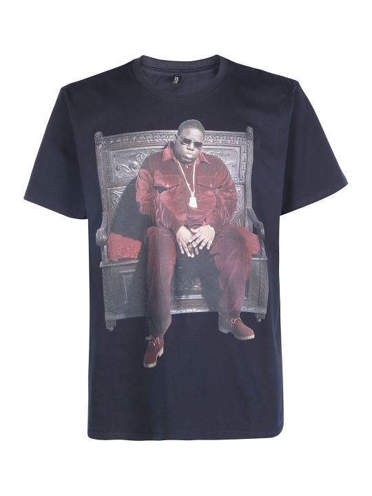 R13 Biggie Capsule Collection T-shirt