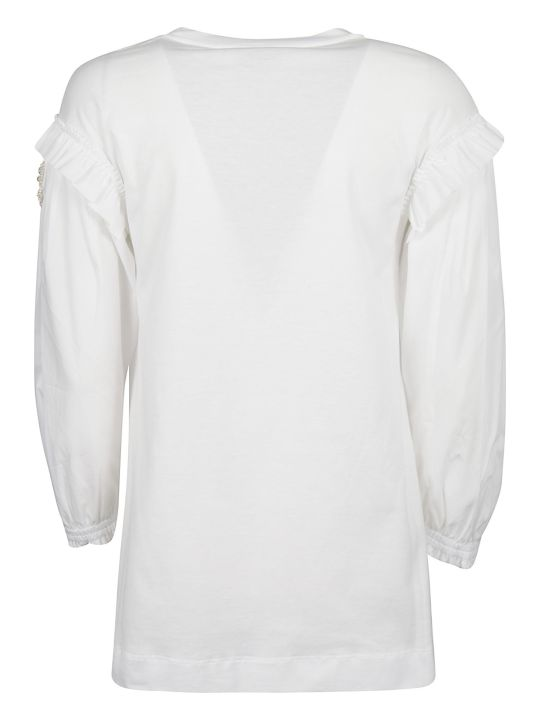 Moncler Genius Long Sleeved T-shirt
